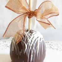 Gourmet Apple Double Chocolate Caramel