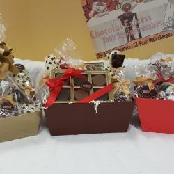 Christmas Gift Baskets Collection