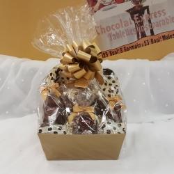 Christmas Gift Basket Small
