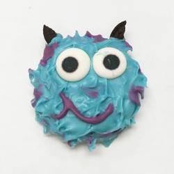 2018017 Cookie Monster Cookies