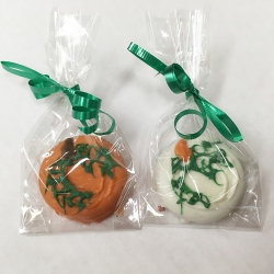 2018025 Fall Cookies Pumpkin Patch