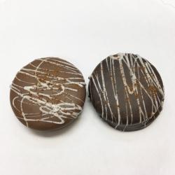 2018015 Cinnamon Bun Cookies