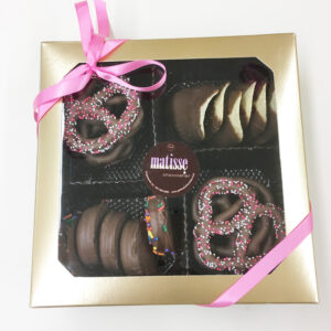 Boxed Snack Pack Milk Chocolate