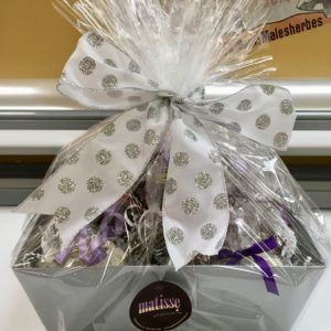 Small Chocolate Variety Gift Basket