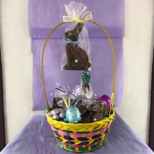 Easter Gift Basket (Small)